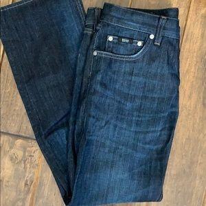 Men's Hugo Boss Jeans